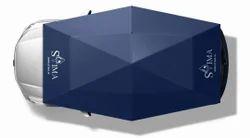 Stima Car Umbrella