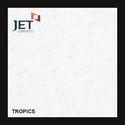 Jet Gray Double Loaded Tiles