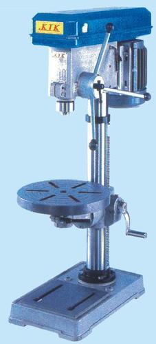 Manual Feed Drilling Machine View Specifications