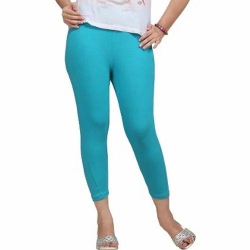 grande vendita foto ufficiali migliore vendita Ladies Ankle Length Leggings