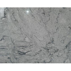 Viscount White Designer Granite Stone, Thickness: 20-25 mm