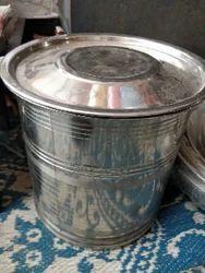 Steel Kitchen Container