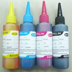 Brother CISS Ink 100ML