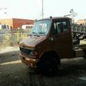 Tata Chassis Body