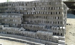 ACC Fly Ash Bricks