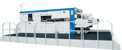 Automatic Corrugation Die Cutter