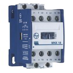 MNX 18 Contactors  Electrical Switchgear