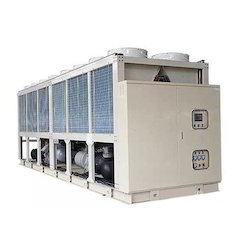 Multifunction Air Cooled Chiller
