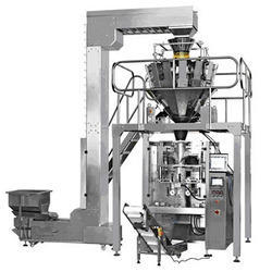 Multi Head Collar Type Pouch Packing Machine