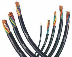 PVC Copper Cable