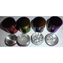 Multi Color Metal Grinders