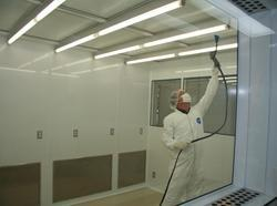 Clean Room Testing Services