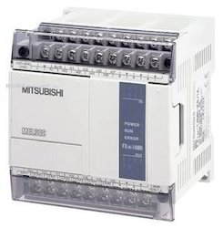 Mitsubishi FX2N Base Units