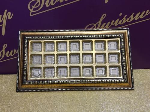 Chocolate Frame Box