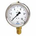 Weatherproof Process Pressure Gauge