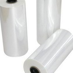 Food Grade Polyolefin Shrink Film