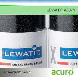 LEWATIT A8071Anion Exchange Resin