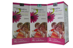 Herbal Syrup for Women Wellness