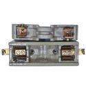Gippson 100 Ampere Big Handle Lugs Type Kit Kat Fuse, 415 V