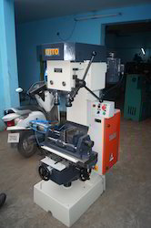 Drilling And Tapping Machines