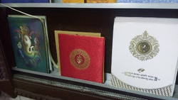 Sikh & Punjabi Wedding Invitation Cards