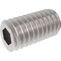 socket head grub screw special alloy socket head grub screw