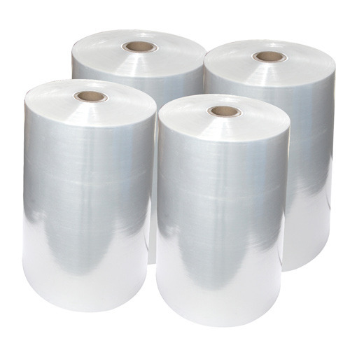 Stretch Film - Stretch Wrapping Film Manufacturer from Daman