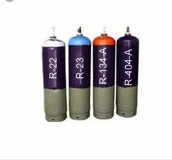 R407 Refrigerant Gas
