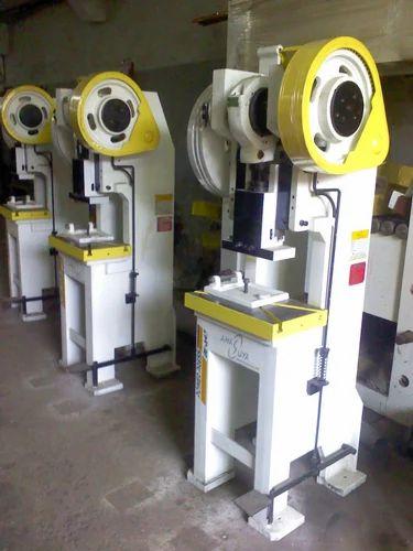 Power Press 30 Ton At Rs 165000 Piece Power Press Id 4380944388