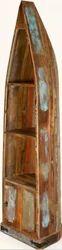 Rustic Book Case - Rustic Furniture