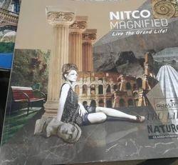 Nitco Tiles