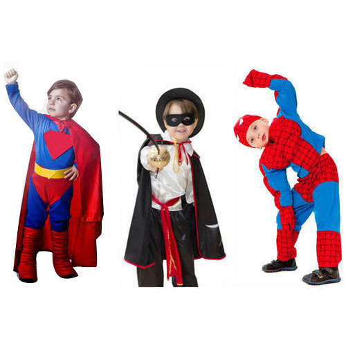 Kids Super Hero Fancy Dress  sc 1 st  IndiaMART & Kids Super Hero Fancy Dress at Rs 250 /piece | Fancy Dress | ID ...