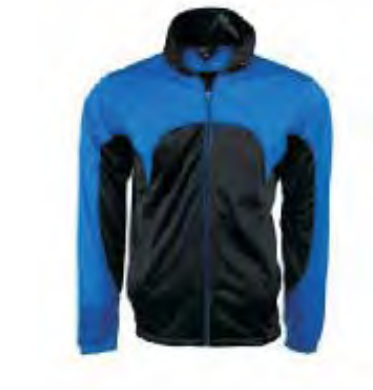 0c3119505c2f Polyester Cotton Tracksuit Jacket at Rs 268  piece(s)
