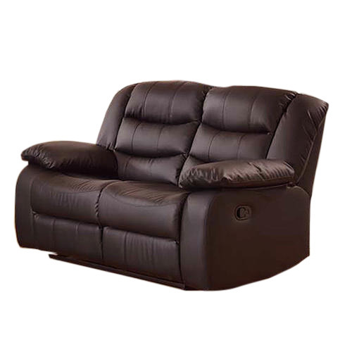 Leatherette Two Seater Recliner Sofa At Rs 30000 Piece Sushant