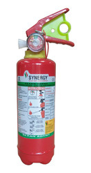 1 KG Clean Agent Stored Pressure Fire Extinguisher