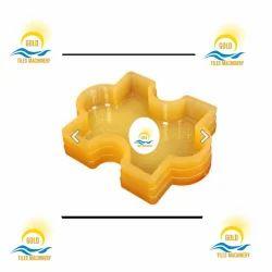 PVC Silicone Paver Block Mould