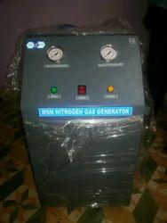 Nitrogen Gas Generator