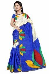 Women Bhagalpuri Saree