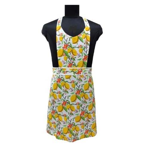 Manufacturer of APRON & KITCHEN TOWEL by Everwin Cottons Karur