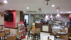 In-house Restaurant - CCD