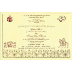 Wedding Invitation Printing.Wedding Invitation Card Printing Service