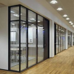 Aluminum Office Partition  Aluminium Office Partition Suppliers