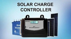 Okaya 100 Ah Solar Charge Controller, Voltage: 12 V