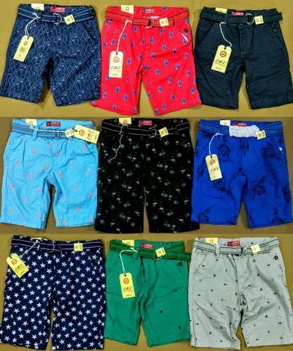 Casual Wear Boys Shorts, Kidswear Export Surplus, Kids Shorts, Rs 215  /piece | ID: 11415526133
