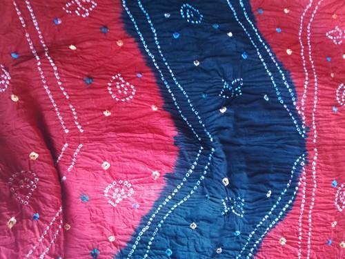 7a59541d Bandhej Cotton Dupattas