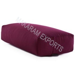 Cotton Rectangular Bolster