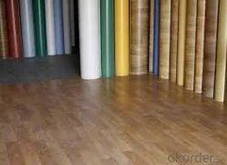 PVC Mat Flooring