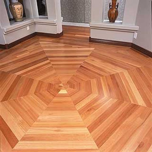Wooden Flooring लकड क फ ल र ग At Rs 45 Square