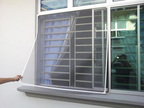 Magnetic Mosquito Net Machhardani
