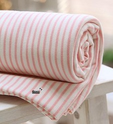 Bamboo Knitted Fabric